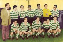 Campeões 1957/58