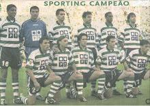 Campeões 2001/02