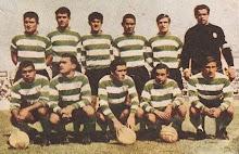 Campeões 1965/66