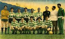 Campeões 1961/62