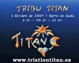 TRIATLON TITÁN
