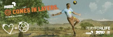 PLAYFORLIFE/PUMA Africa