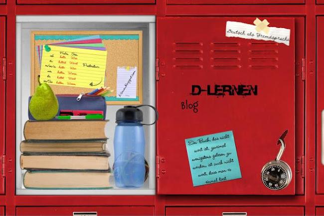 D-lernen Blog