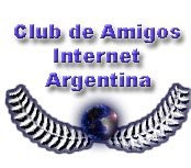 CLUB DE AMIGOS DE INTERNET