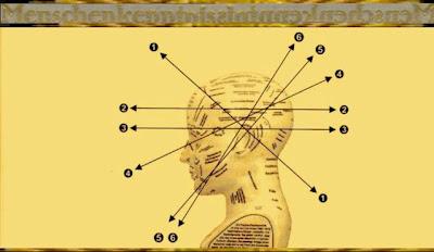 Carl huters krankenphysiognomik das gesicht als spiegel for Spiegel gesundheit