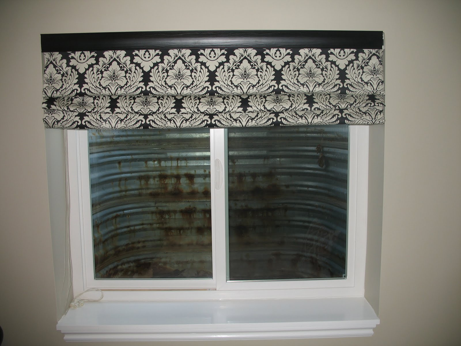 """Mama Thompson How to """"update"""" your window wells"""
