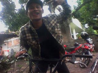Penampakan Hantu Paling Seram - Foto Gambar Hantu-Video