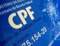 Situação do seu CPF