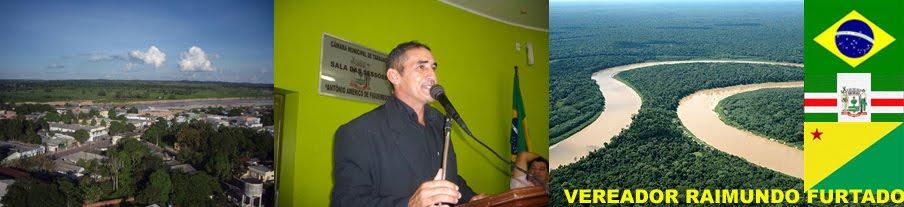 Vereador Raimundo Furtado
