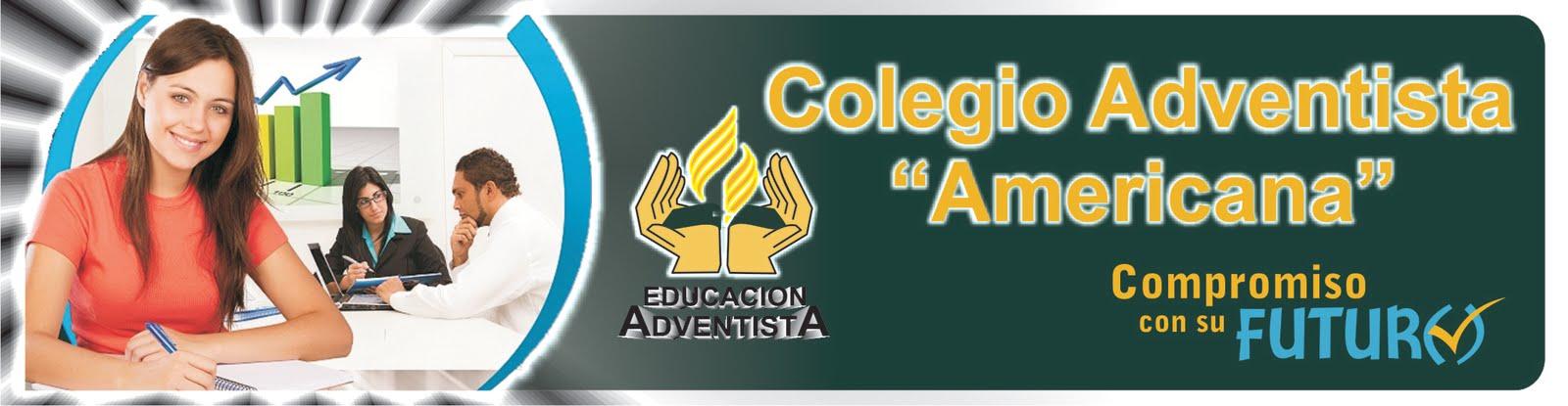 Colegio Adventista Americana