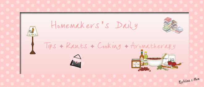 Homemakers's Daily