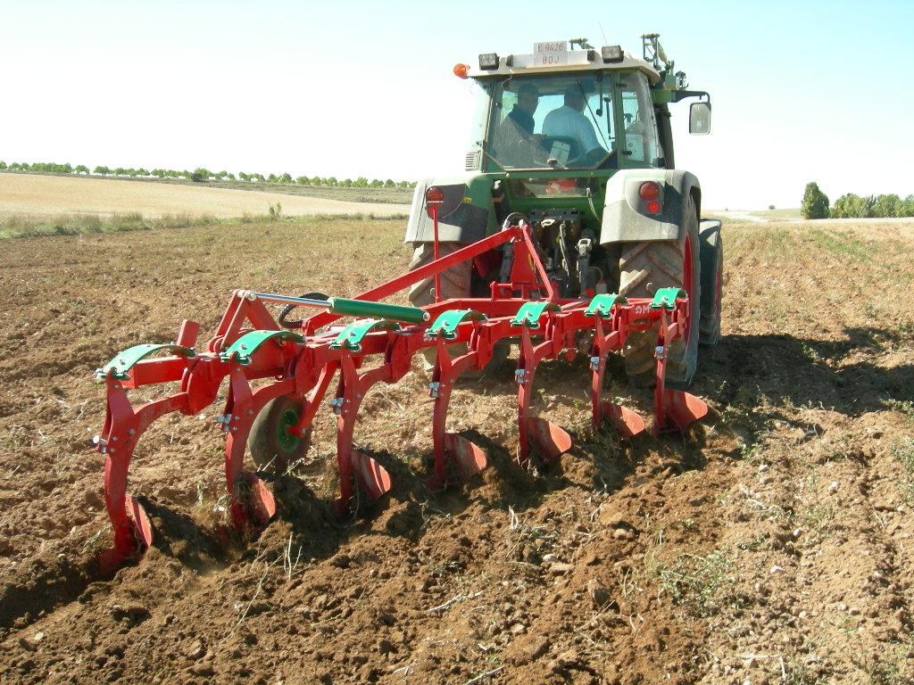 Farm Ploughing