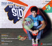 Wake Up Sid Hindi movie