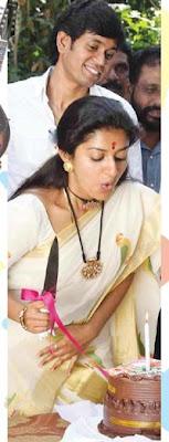 Meera Jasmine-Mandolin Rajesh