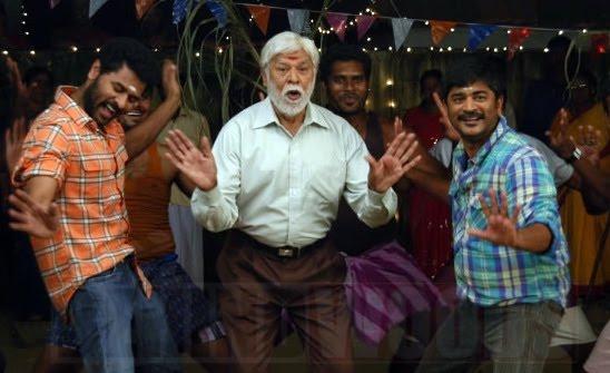 Pa Ra Palanisamy Movie