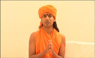 Swami Nithyananda Speaks on Jaya TV