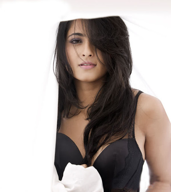 Anushka Shetty Latest Still 6