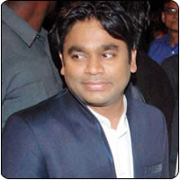 AR Rahman Common Wealth Games opening ceremony song