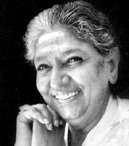 S.Janaki celebrates 72nd  birthday