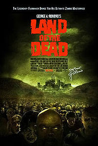 Land of the dead Tamil Dubbed Movie