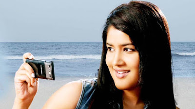 Gauthami's Niece Keerthi is the Heroine in Young India'