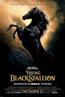 The Young Black Stallion tamil Dubbed