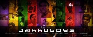 Jakkuboys Short Film