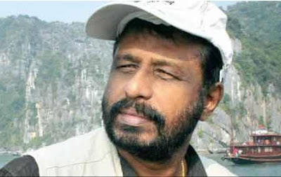 Alagappan-Cinematographer of Irumbu Kottai Murattu Singam Interview
