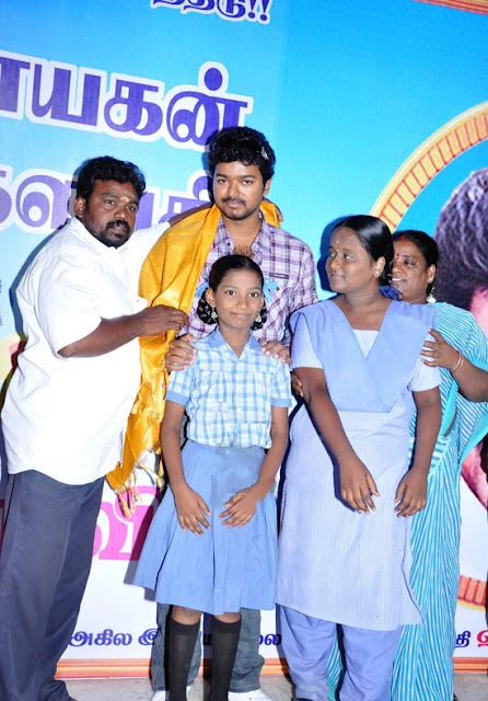 Vijay 36th Birthday Celebration Still-4