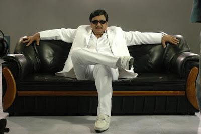 Ramarajan:I will do Hero roles only