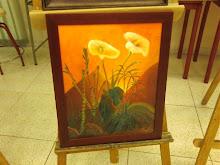 Mi siguiente pintura.