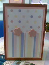 My Lovely Handmade Card 6