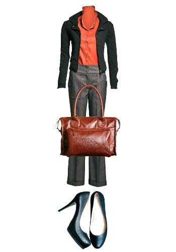Bolsa De Couro Via Uno : Moda cia das amigas o dilema de toda segunda feira