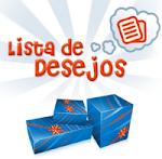 SELINHO LISTA DE DESEJOS