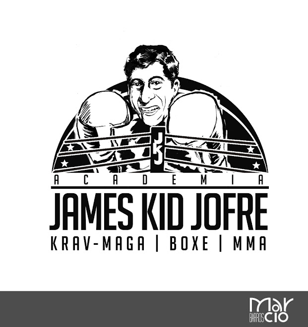 "Prof James ""Kid Jofre"" Tonelli"