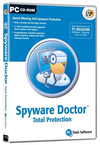 ����� ������ ����� ������ ���� Spyware Doctor v5.1.0.268.jpg