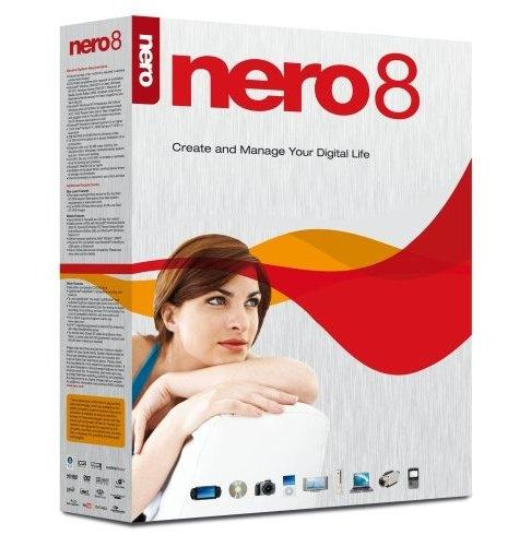 Download   Nero 8.3.6.0 PT BR + Keygen