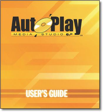 AutoPlay Media Studio 8.0.1.0 Portable
