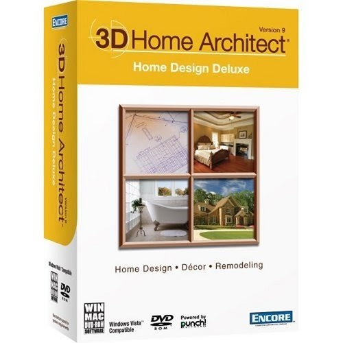 reloaded13 3d home architect design deluxe 8