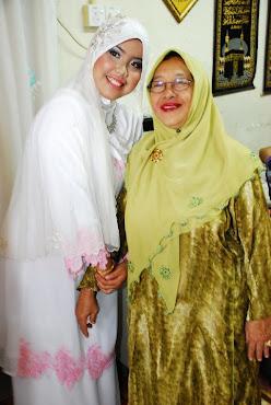 Majlis Pertunangan Sue & Faizul