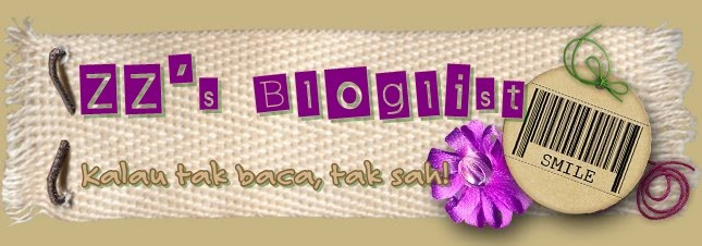 ZZ's Blog List
