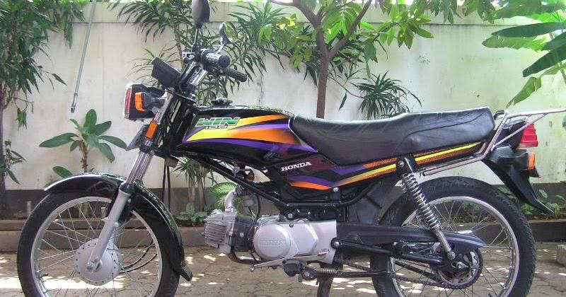 Beragam Tips Sepeda Motor Terhangat: Modifikasi Motor