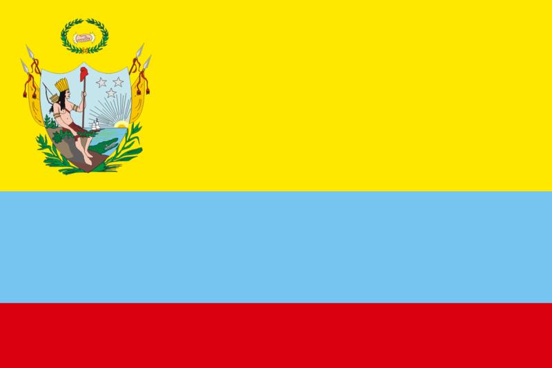 primeras banderas nacionales