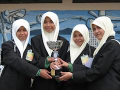 Johan Pertandingan EAK Peringkat Negeri Selangor 2008