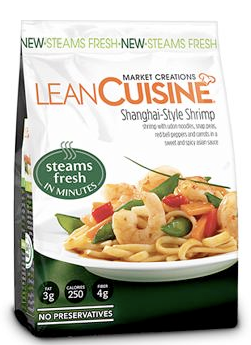 how to cook lean cuisine without a microwave