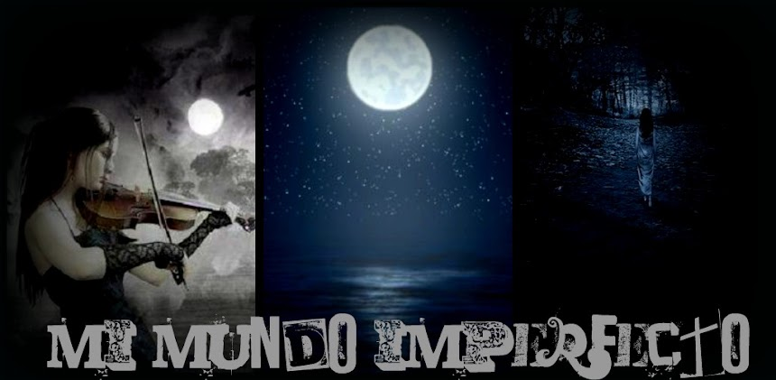 Mi MuNdO iMpErFeCtO