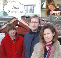 Asa Samsioe