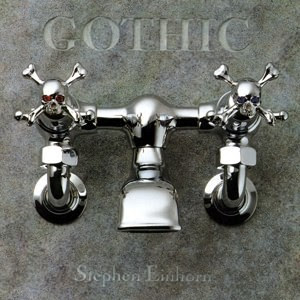 Haunt Style: Gothic bathroom fixtures