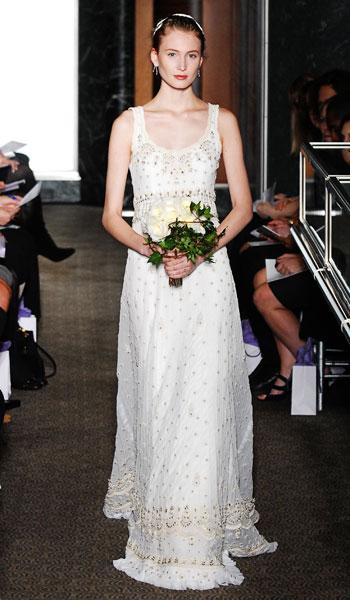 vestidos de noiva. hot Vestido de Noiva Com Gola