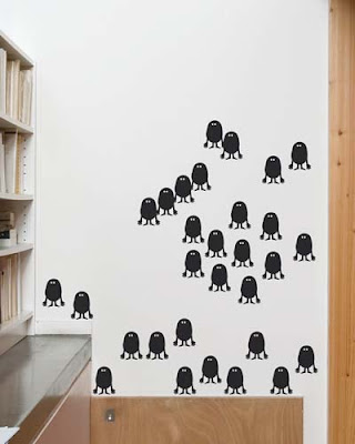 hong kong fashion geek yummy wall decals